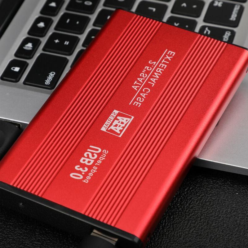 external hard drive 2tb hdd usb3 0