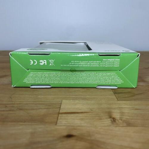 Seagate Drive Xbox Portable Hard Green
