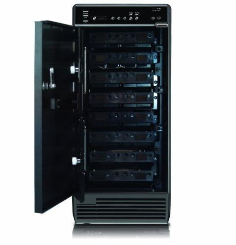 Mediasonic H82-SU3S2 8 Bay 3.5-inch – USB eSATA –