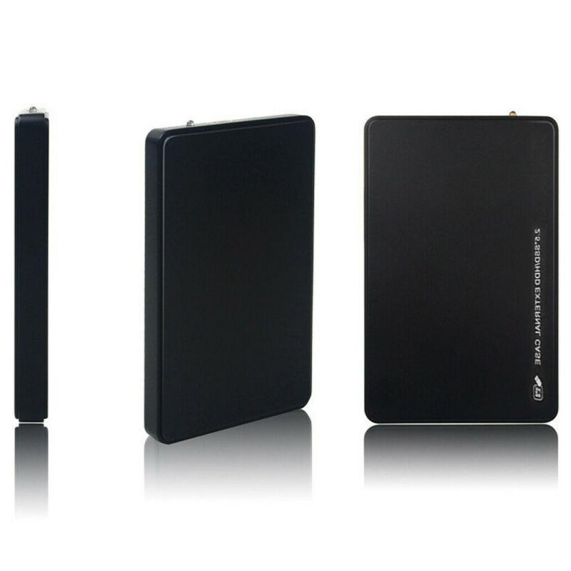 USB3.0 Hard Drives Storage Portable Mobile Hard Disk B2
