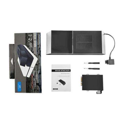 6TB PS4 Hard Drive Extra Accessory
