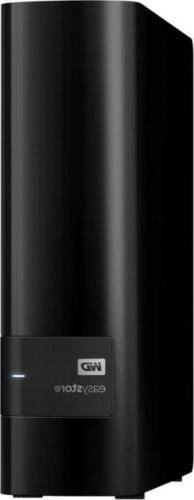 SEALED  WD Easystore 10TB External USB 3.0 Hard Drive WDBCKA