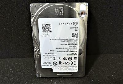 """SEAGATE ST5000LM000 5TB 5.4K RPM 6Gb/s 128MB 2.5"""" SATA Hard"""