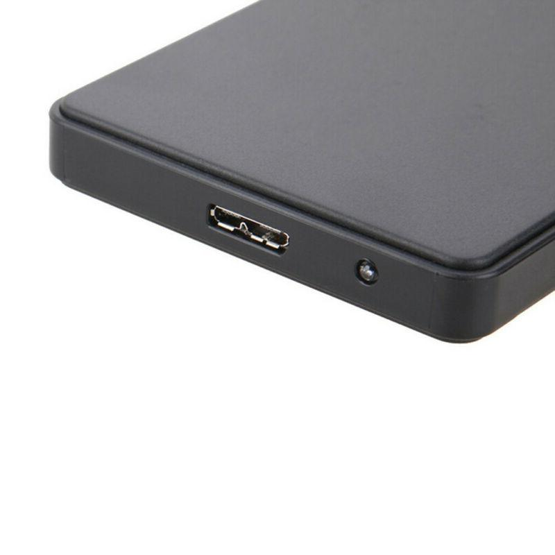 USB 3.0 External Hard Desktop Case