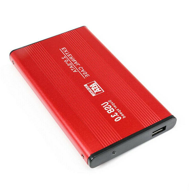 Hard Drive Fit For Portable