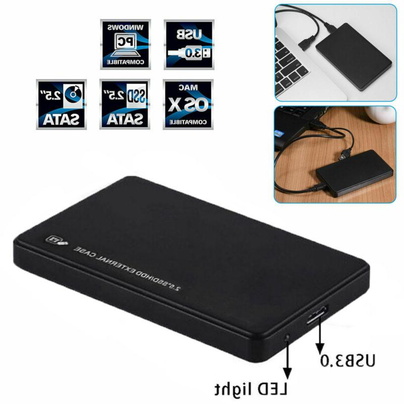 usb3 0 3tb external hard drives storage