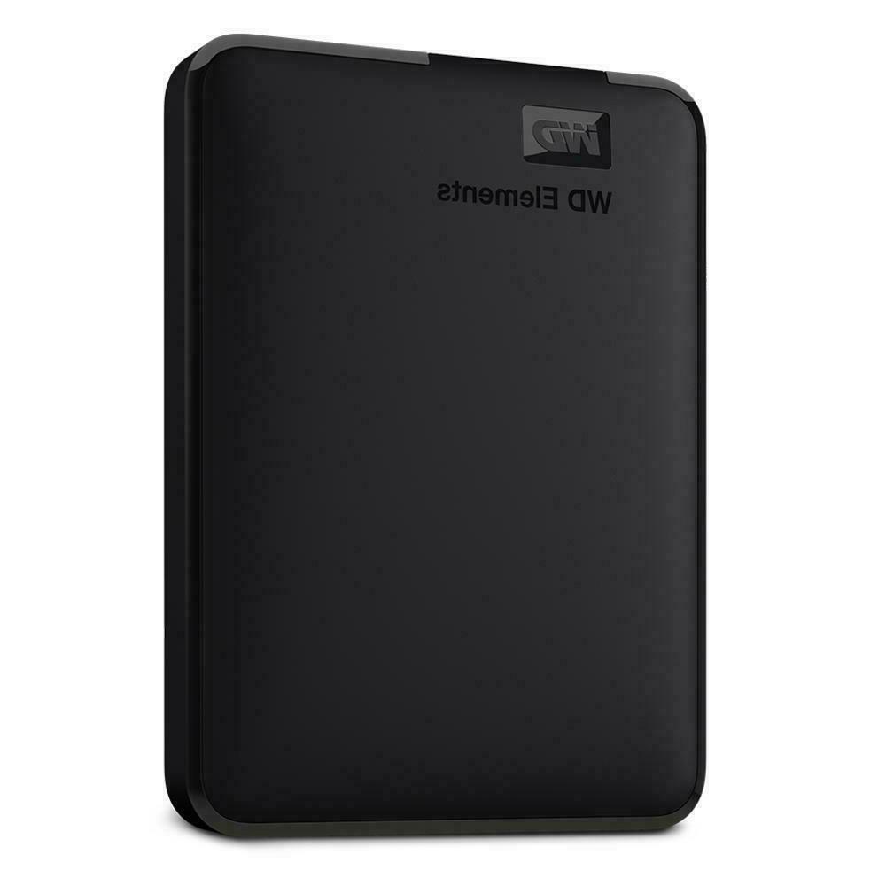 manufacturer refurbished hard drive by wd elements