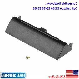 Laptop Hard Drive Caddy Cover with Screw For Dell Latitude E