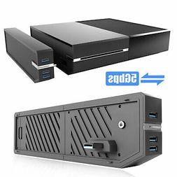 Memory Data Bank For Xbox One HDD Adapter 2TB Storage Extern