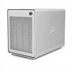 OWC Mercury Elite Pro Quad RAID Ready  4-Bay Storage Enclosu