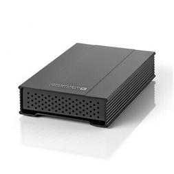 MiniPro External 2.5-inch eSATA, USB-C External Hard Drive E