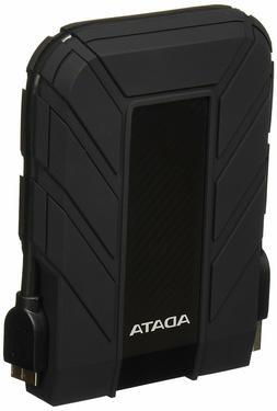 NEW ADATA HD710 Pro Black External HDD 2TB IP68 Waterproof S
