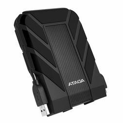 NEW ADATA HD710 Pro Black External HDD 4TB IP68 Waterproof S