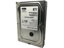 """MDD 1TB 64MB Cache SATA 6Gb/s 3.5"""" Desktop Hard Drive -PC/Ma"""