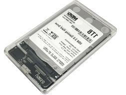 New MDD 1TB USB 3.0  Slim External XBOX One Hard Drive