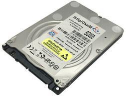 """MDD 500GB 16MB Cache 5400RPM SATA 6.0Gb/s  Slim 2.5"""" Laptop"""