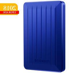 160GB Portable External Hard Drive- 2.5 Inch External Hard D