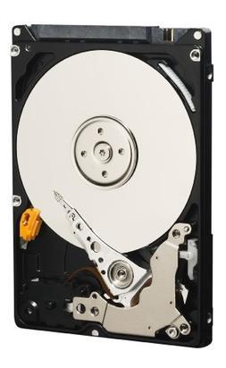WD  WD 1 TB 2.5-Inch Laptop Mainstream WDBMYH0010BNC-NRSN